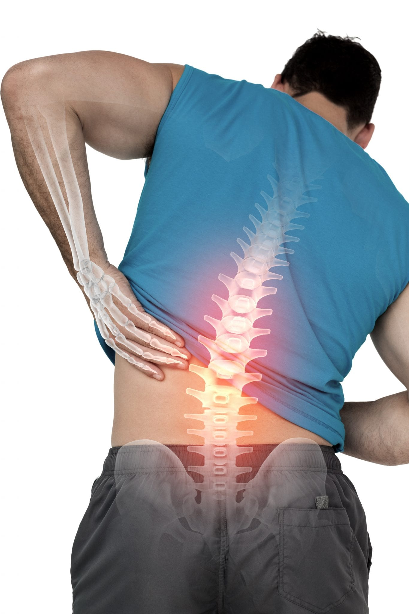 Are You Suffering From Lower Back Pain